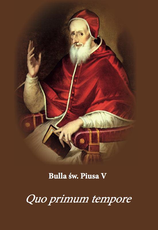 Bulla Okladka